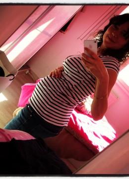 4 mois de grossesse