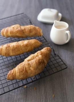 Nouveautés en pains et viennoiseries bio de l'entreprise Pural