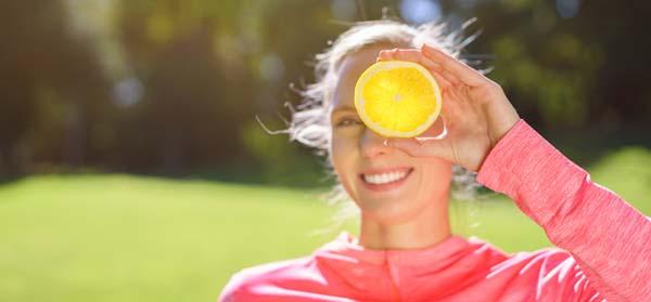 Comment faire le plein de vitamine D en hiver?