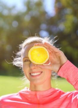 Comment faire le plein de vitamine D en hiver ?