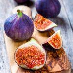Calendrier des fruits et légumes de saison du mois d'octobre