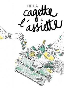 De la cagette à l'assiette – Salon des circuits courts parisiens