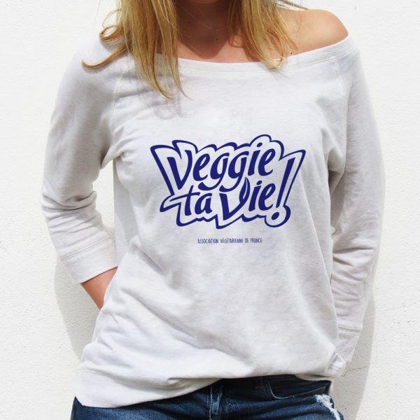 Tee shirt AVF