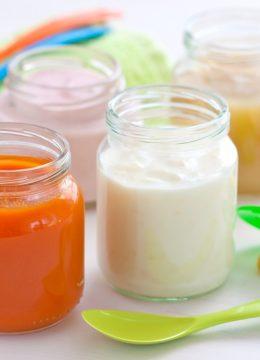 Purée de bébé : comment préparer de bons petits pots maison sans passer des heures en cuisine ?