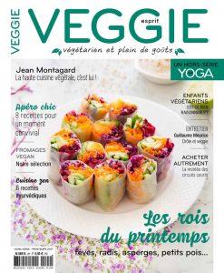 Sortie du magazine Esprit Veggie Hors-série #3 !
