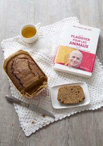 L'excellent livre «Plaidoyer pour les animaux» de Matthieu Ricard ou pourquoi vous pourriez devenir végétarien ?