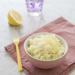 Salade de chou rave