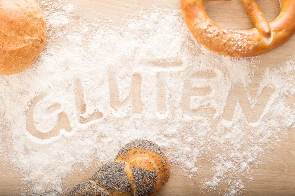 Comment bien cuisiner sans gluten?