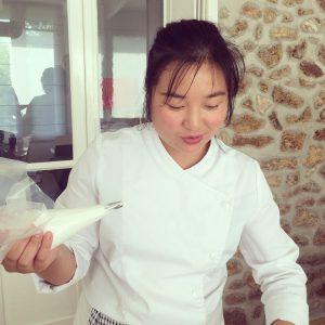 Cours de pâtisserie végétale avec Linda Vongdara