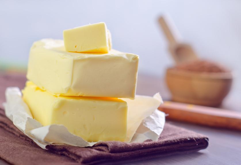 Comment remplacer le beurre?