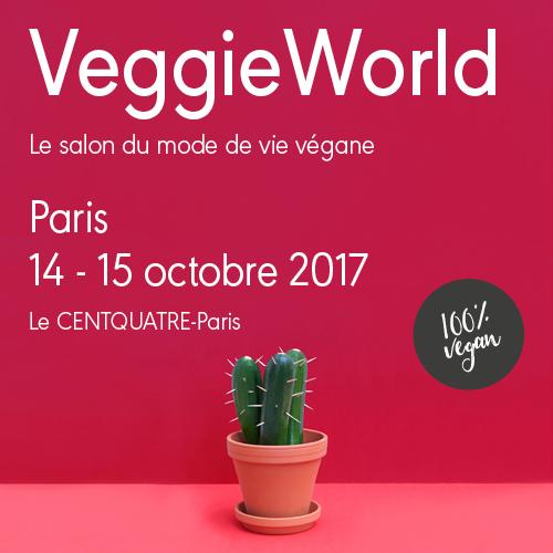 VeggieWorld 2017