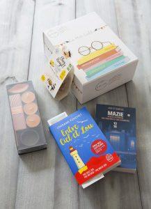 J'ai testé la box de livres «Le Ptit Colli»