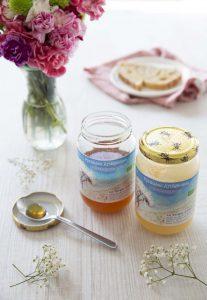 Le savoureux miel du Verger d'Abeilles – Ariège