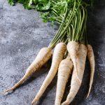 Panais - légumes racine d'hiver