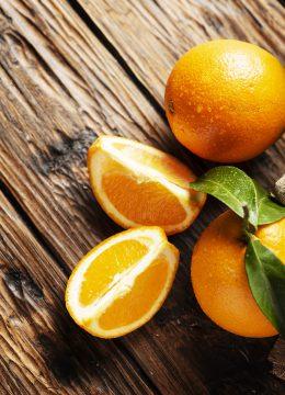 Calendrier des fruits et légumes de saison du mois de janvier